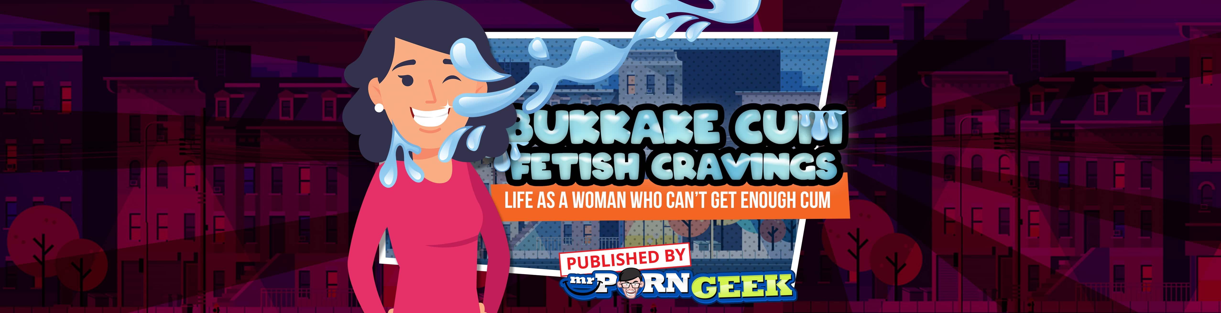 Animate Cartoons Film Porn Blog bukkake cum fetish cravings – mrporngeek's blog
