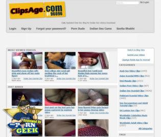 Clipage