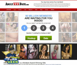 Adult dating xxx