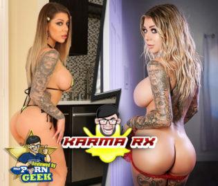nackt Rx Karma Karma Rx