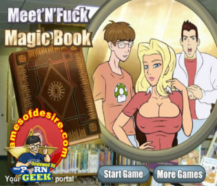 Meet And Fuck Book