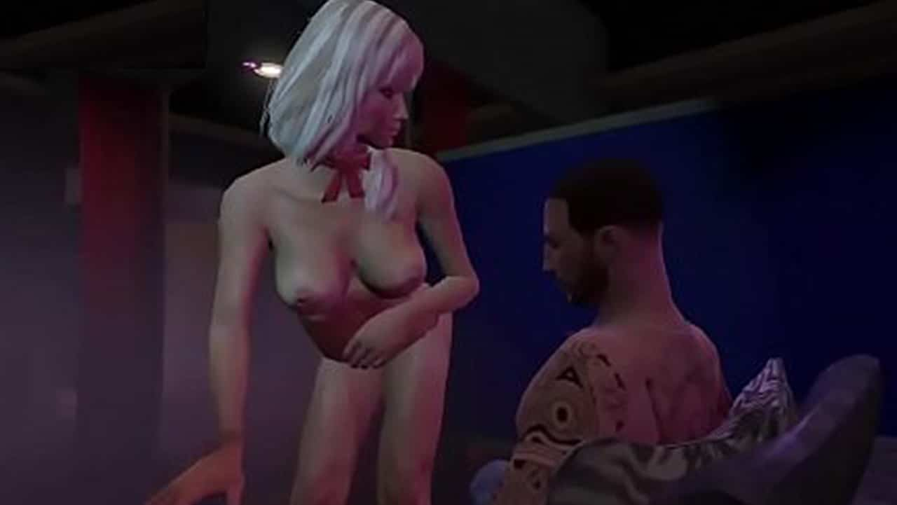Sex in gta namaste america