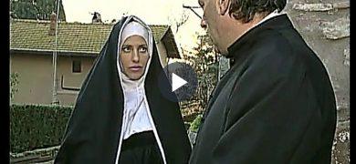 Hairy Nuns Fuck