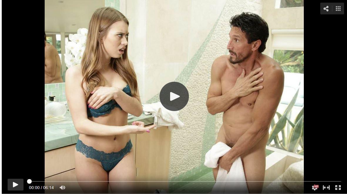 Incest Massage Client