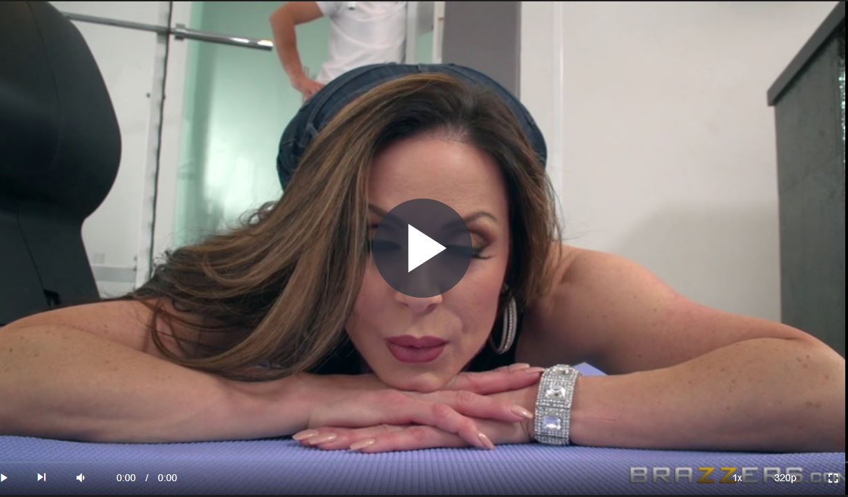 Kendra Lust Anal With Personal Trainer