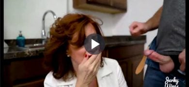 Red Head Milf Gets Pounded