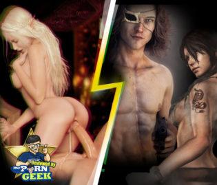 Kostenlos spiele 3d sex SexWorld3D Download