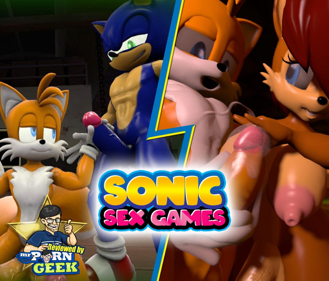 Permainan seks sonik