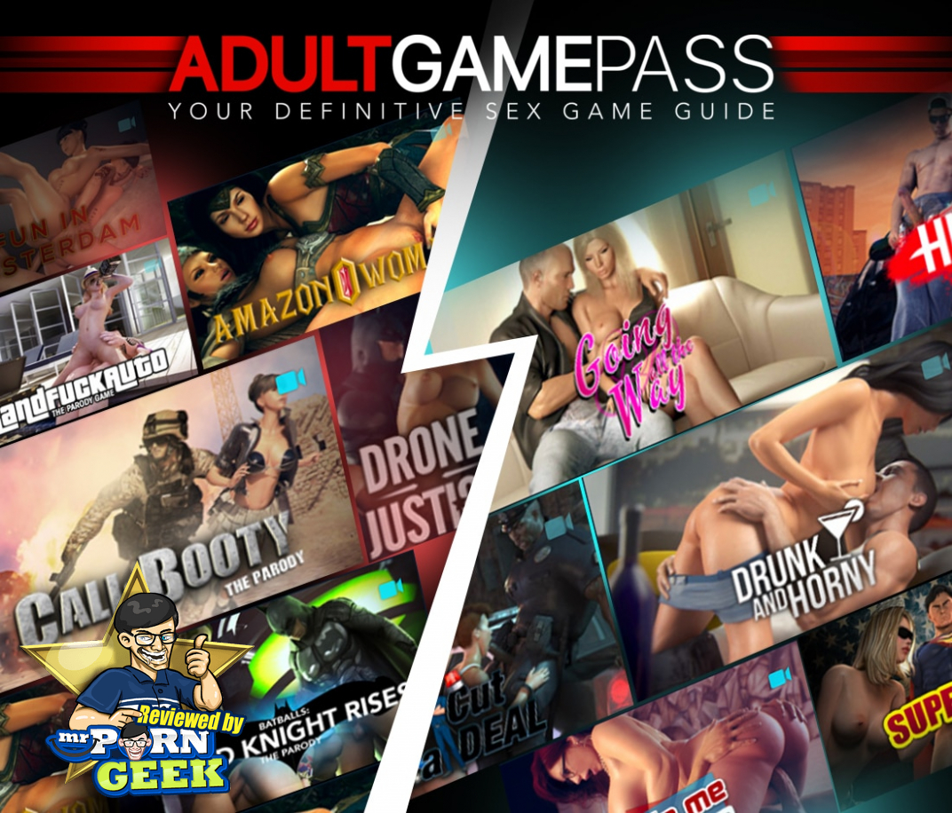 Adult Pornographic Games adultgamepass (adultgamepass) offical porn game review