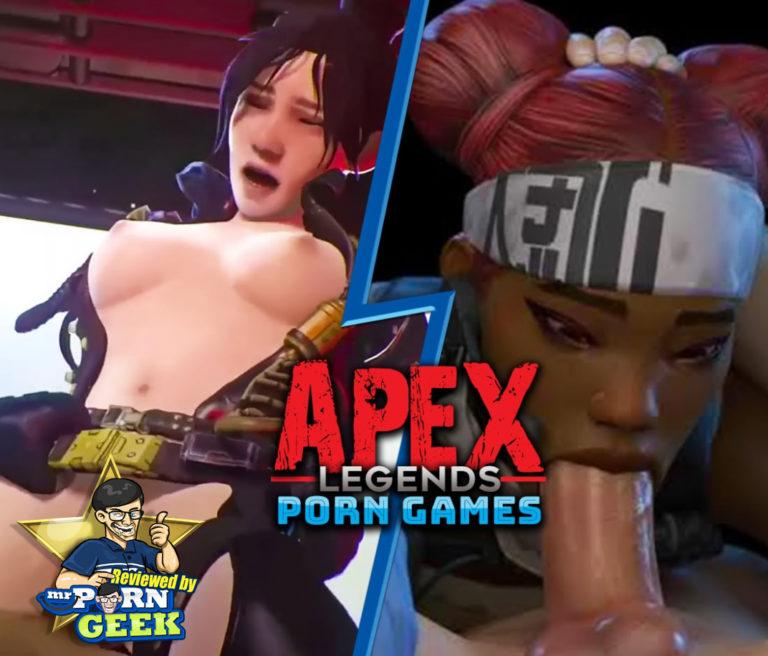 Apex Legends Porn Games