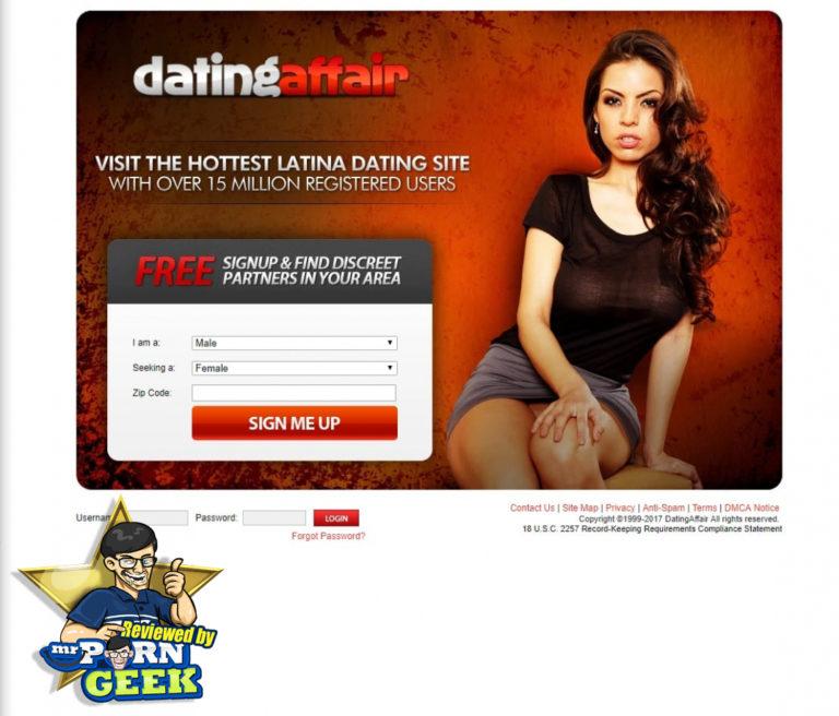 Dating Affair