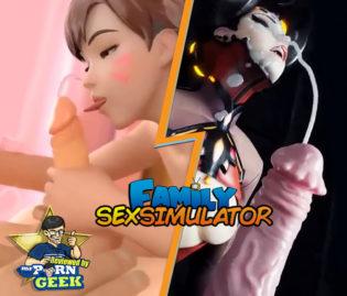 Игра Симулятр Секса