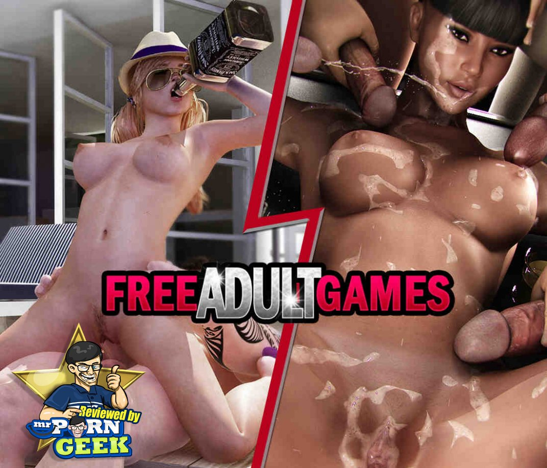 Free online sex video games