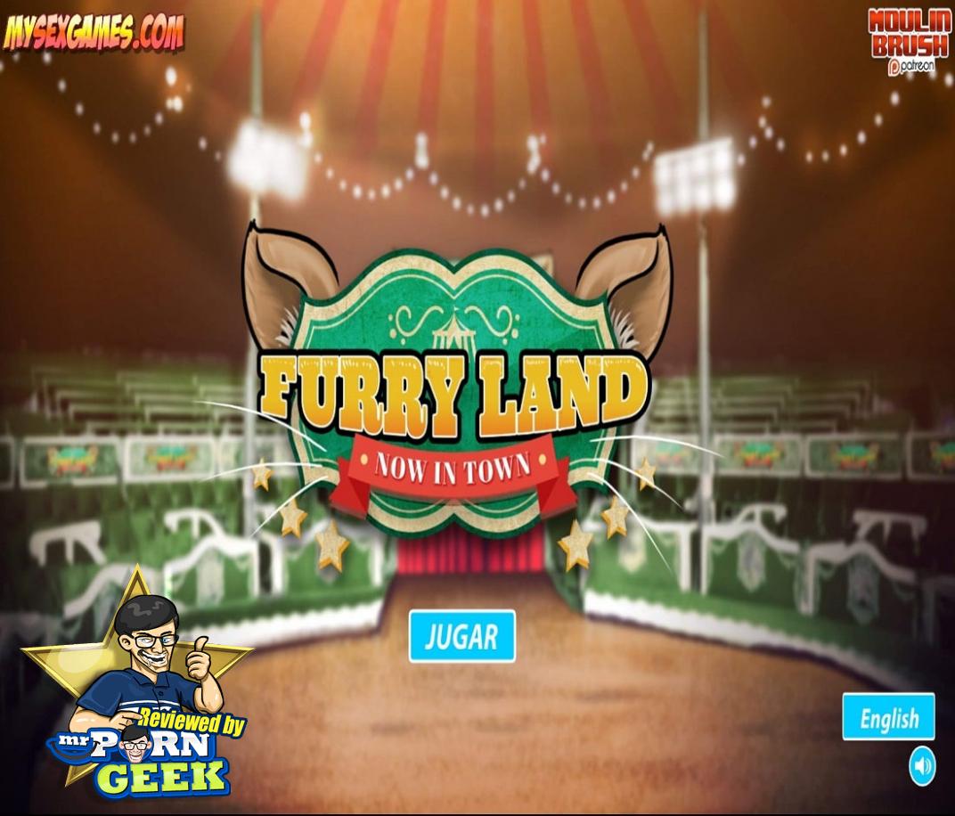 Caliente Tierra Sin Parar Porno jugar furry land: xxx juegos porno gratis y descargas
