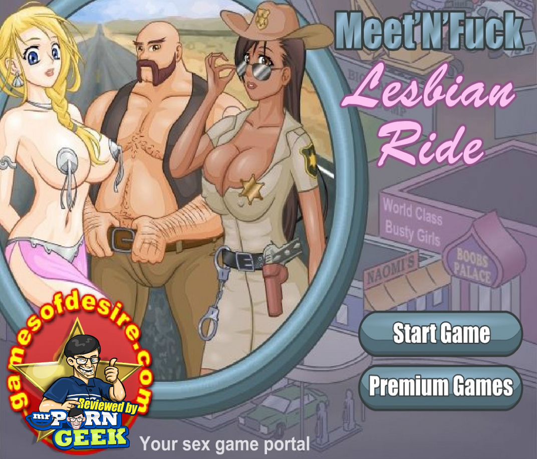 Lesbiab porno