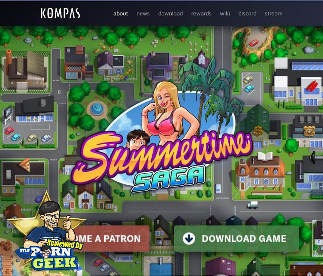 Adult Games Summertime Saga summertimesaga: xxx porn games on summertimesaga