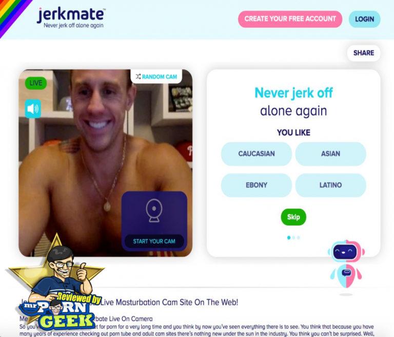 JerkMate/Gay