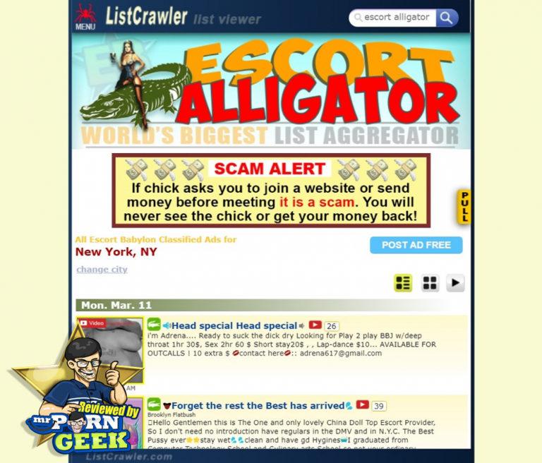 ListCrawler