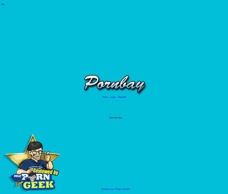 PornBay