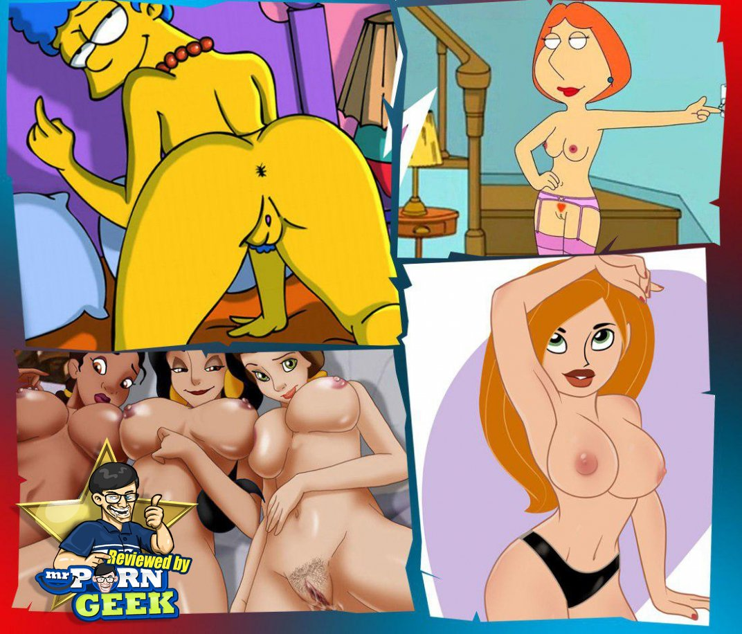 Free cartoon sex