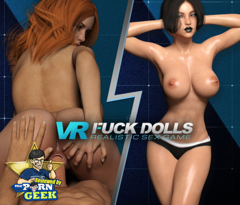 sex simulator virtual