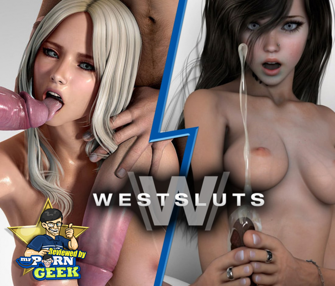 west sluts game