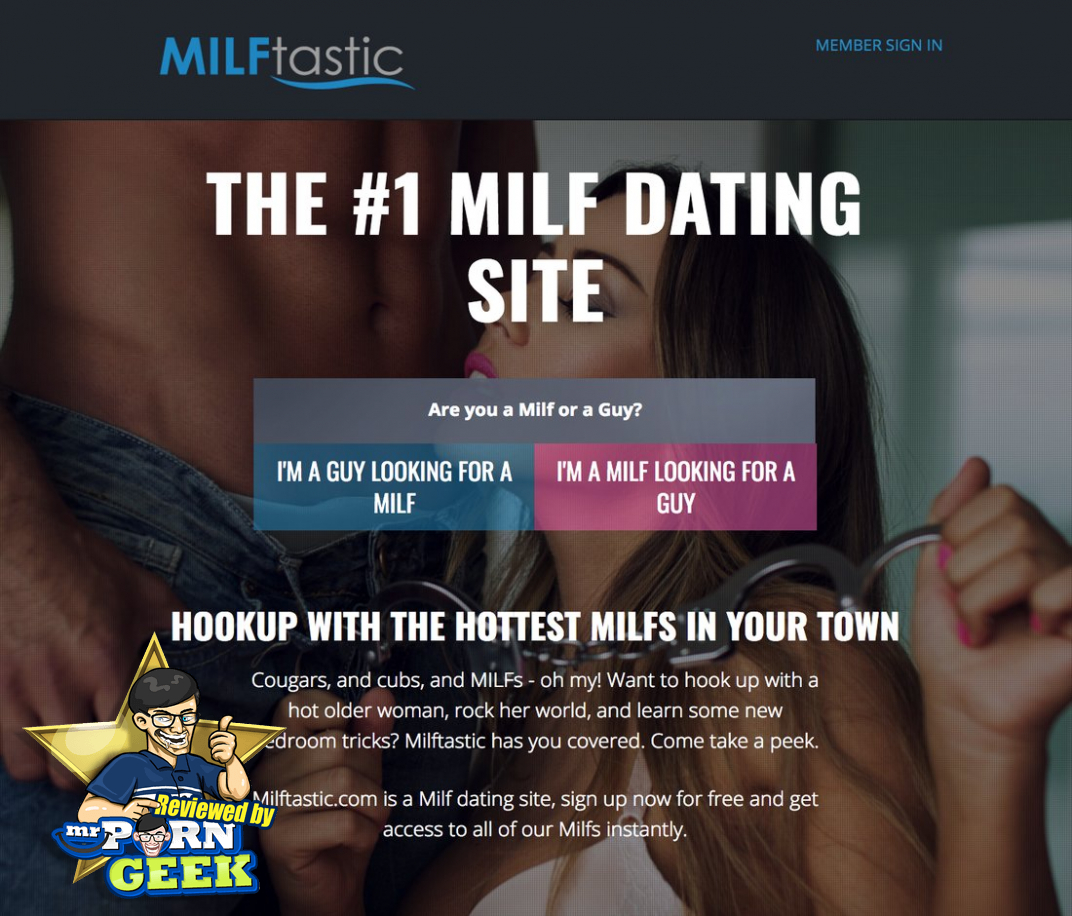 Unwanted Sites - X Milfs