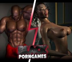 Black Whores