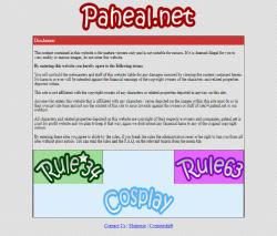 Rule34Paheal