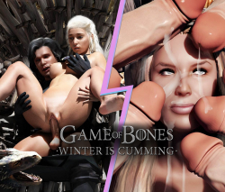 The Game of Bone
