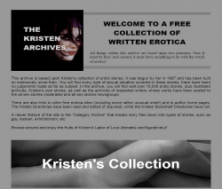 TheKristenArchives