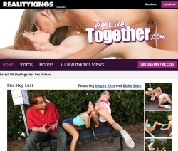 lesbické porno paysites