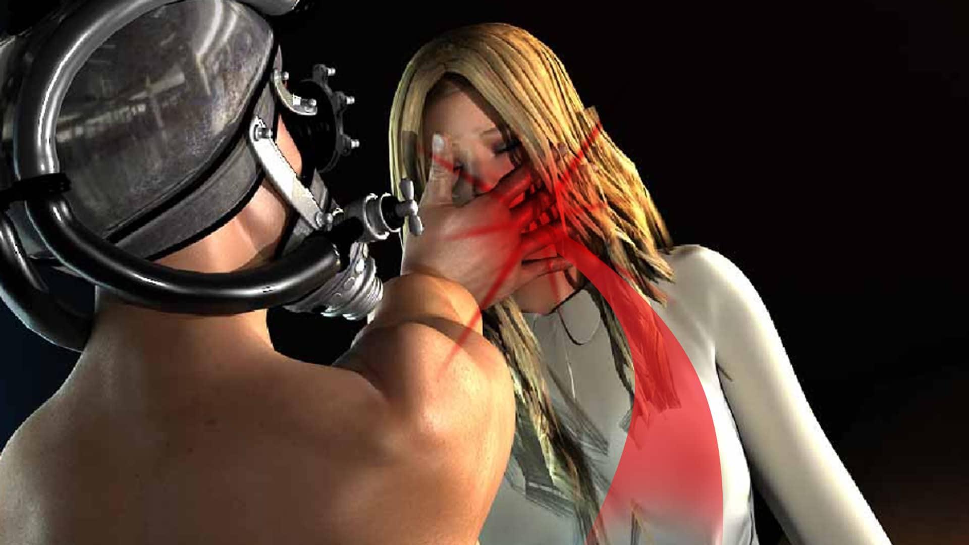 Violent XXX Sex Games