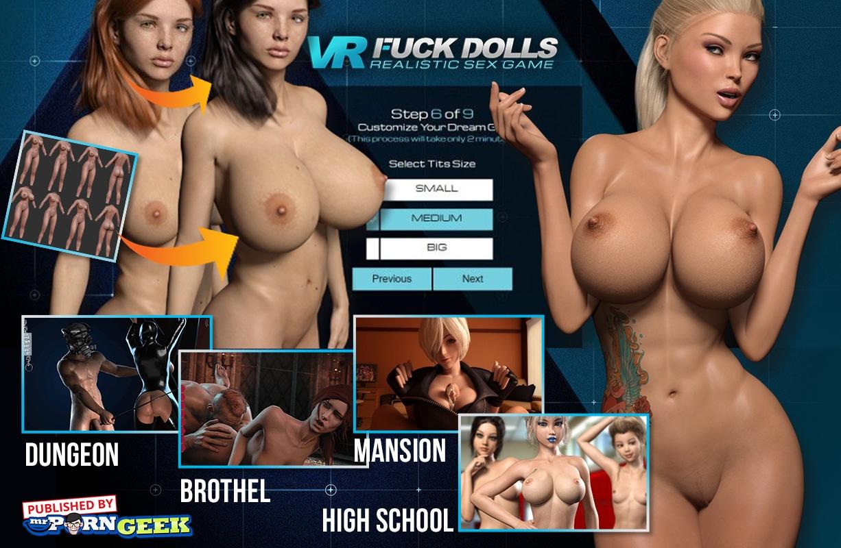 Top ten sex games