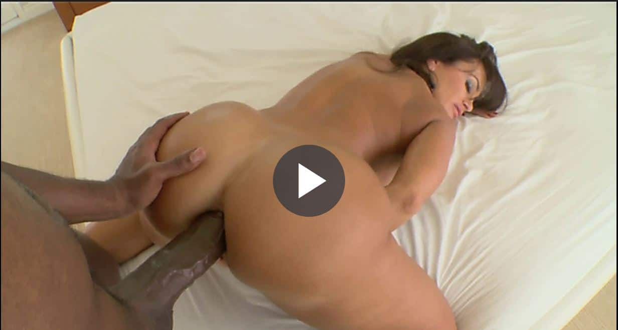 Wife Fucked by Big Black Cock